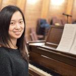 Doris Wenpei Wang - SUUS Pianist