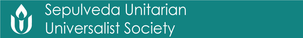 Sepulveda Unitarian Universalist Society Logo