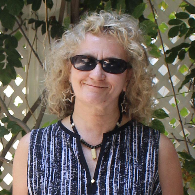 Cecily Garnhardt