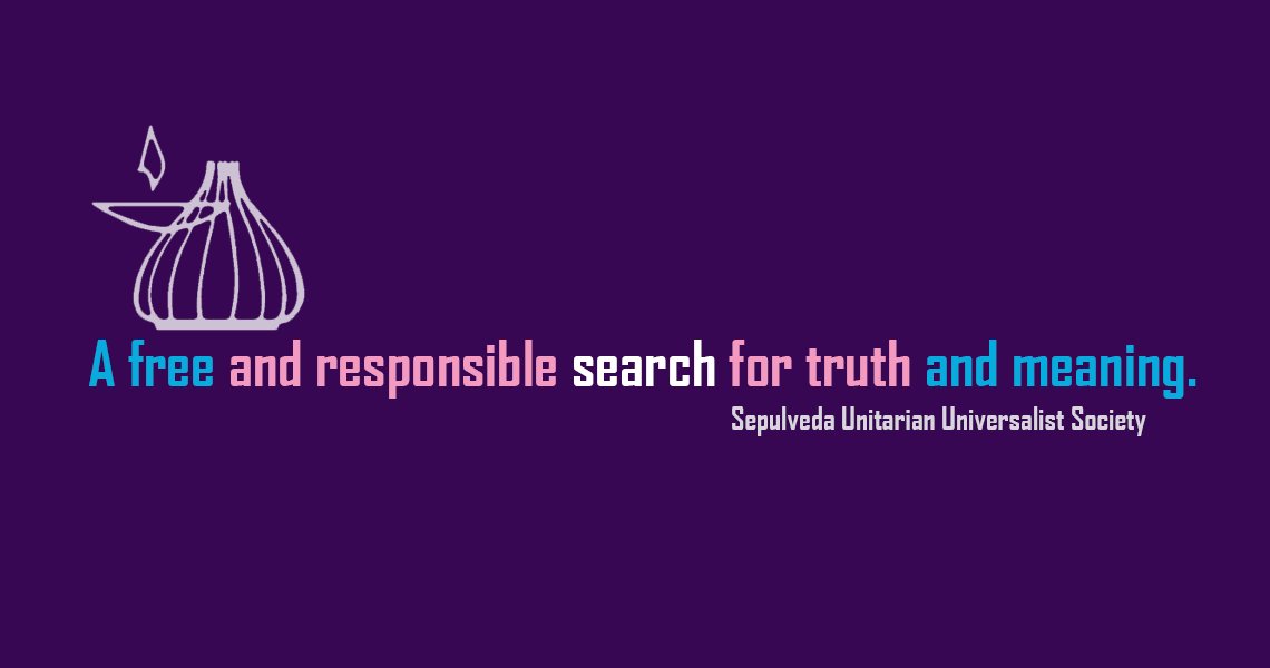 A free and responsible search for truth and meaning